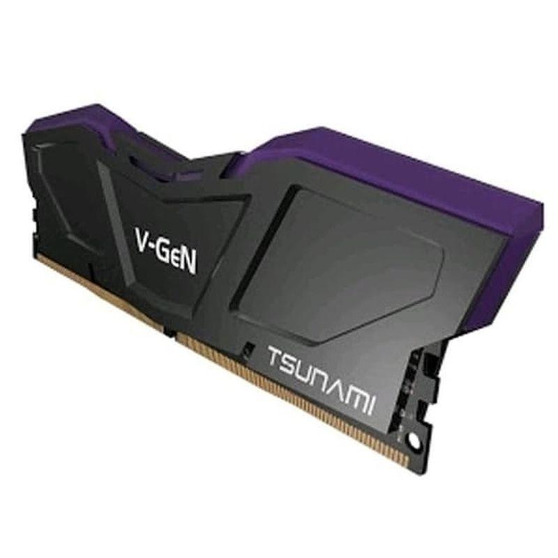 V-Gen Tsunami 8GB Kit (2x4GB) DDR4 2666Mhz