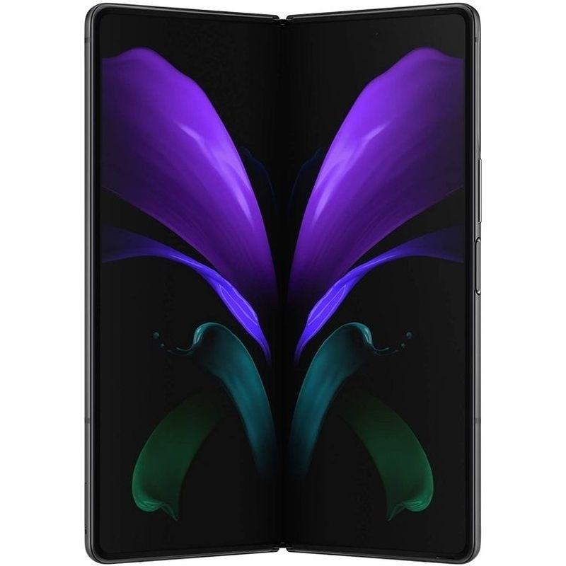 Samsung Galaxy Z Fold 2 RAM 12GB ROM 256GB