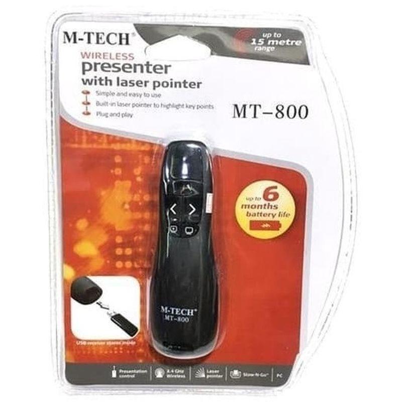 M-TECH MT-800