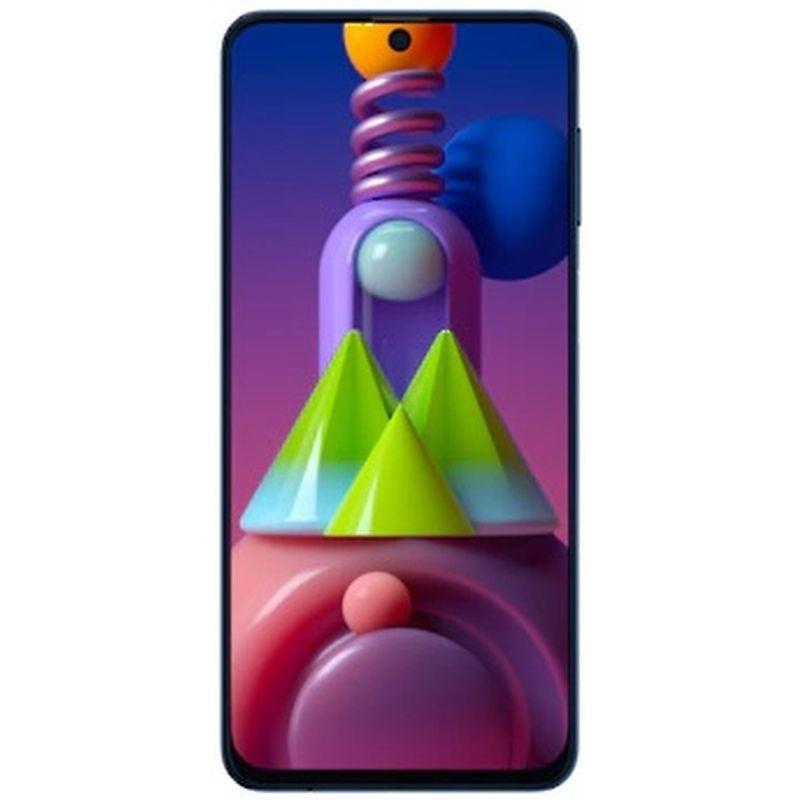 Samsung Galaxy M51 RAM 6GB ROM 128GB