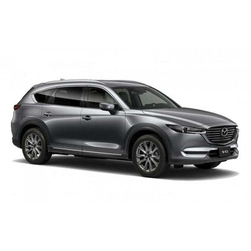 Mazda CX-8 Elite