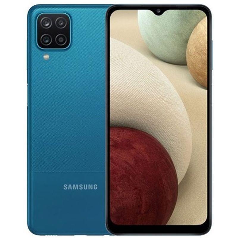Samsung Galaxy A12 RAM 4GB ROM 64GB