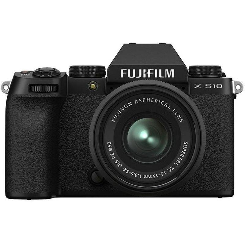 Fujifilm X-S10 Kit 18-45mm