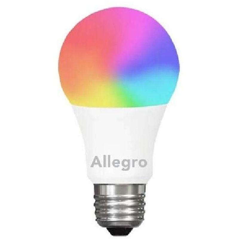 Allegro LED Bulb 9W