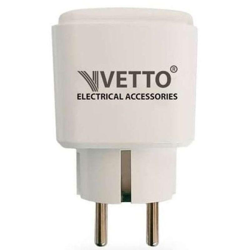 VETTO Smart Plug Wifi 16A