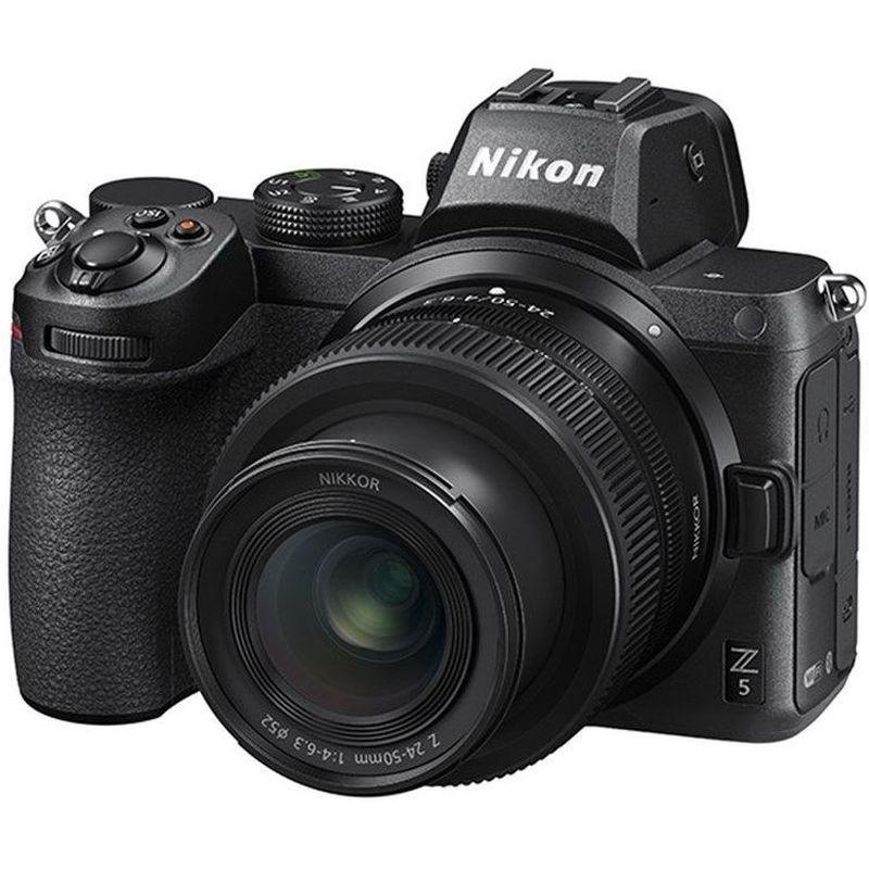 Nikon Z5 Kit 24-50mm