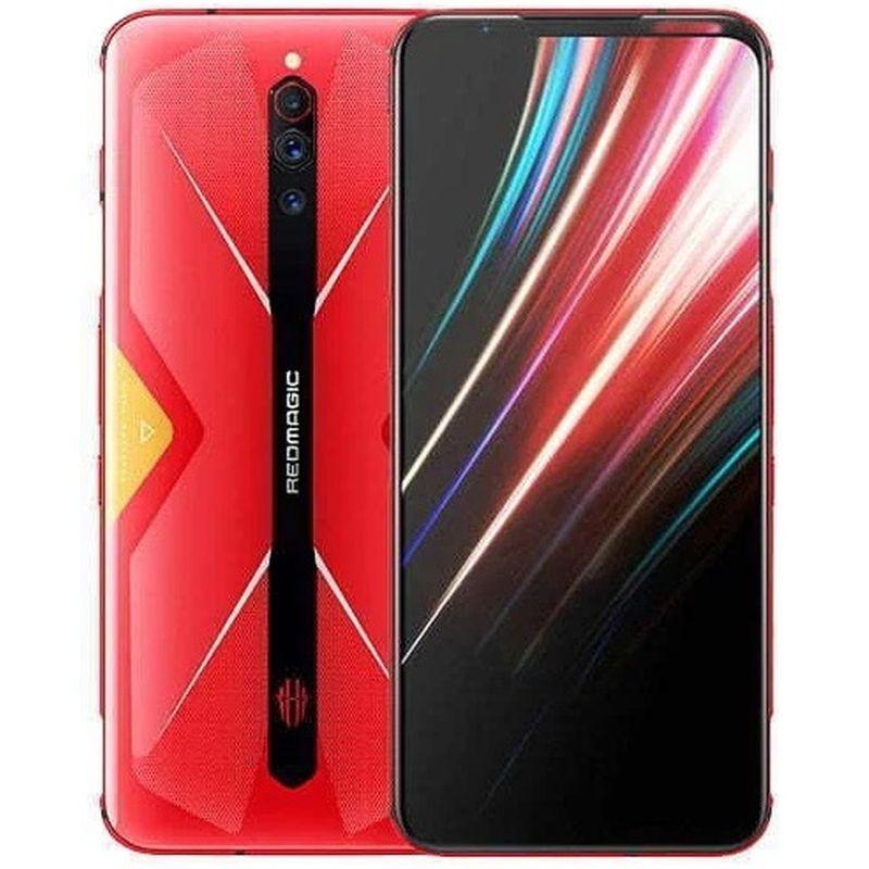 ZTE Nubia Red Magic 6 RAM 8GB ROM 128GB