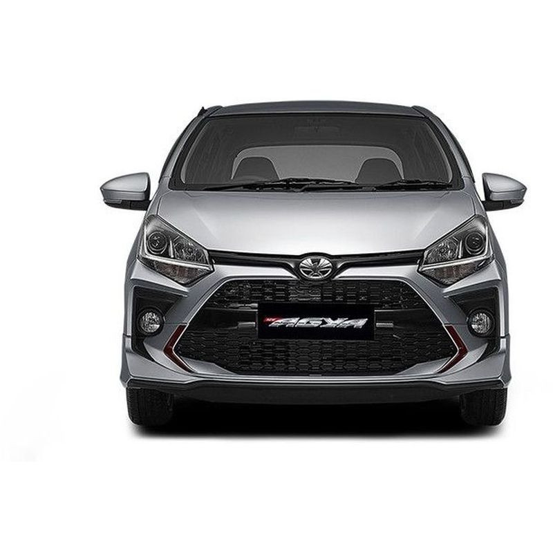 Toyota Agya 1.2 G TRD M / T