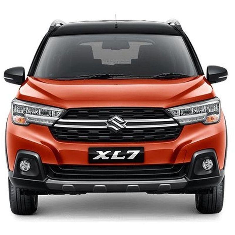 Suzuki XL7 Zeta M / T