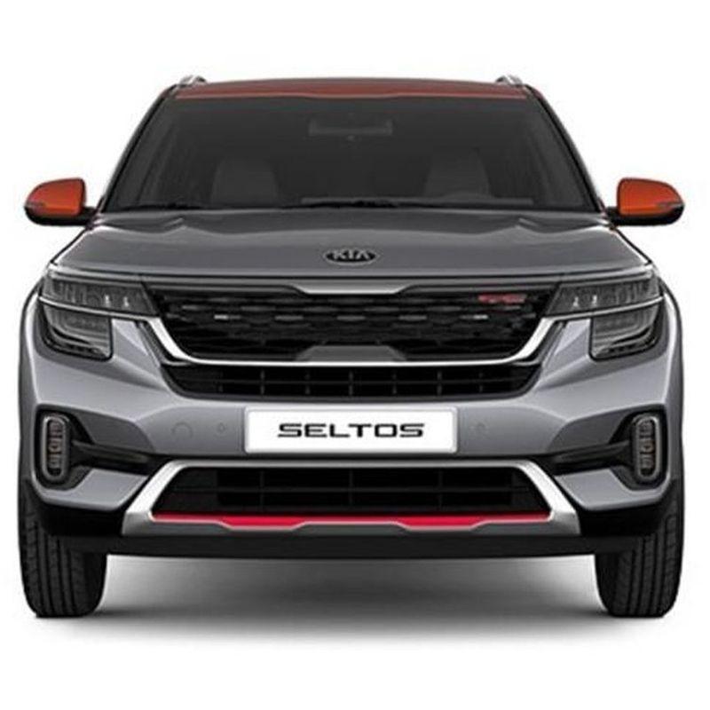 Kia All New Seltos EX Plus
