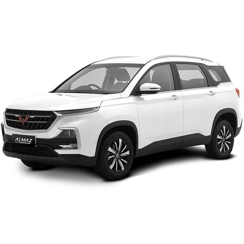 Wuling Motor Almaz RS Pro 7-Seater