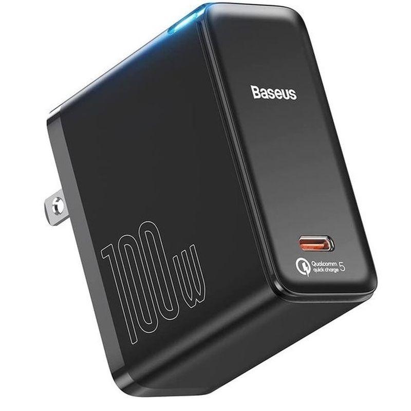 BaseusGAN2 PRO 100W QC5.0