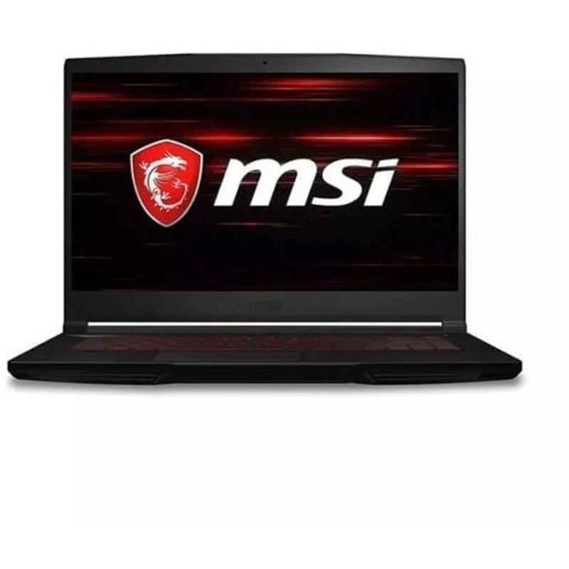 MSI GF63 Thin 10SC-264ID