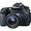 Canon EOS 70D Kit 18-55mm Non WiFi