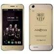 Advan Vandroid S5Q Barca Smartphone 5.0 RAM 1GB ROM 8GB