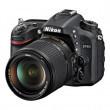 Nikon D7100 Kit 18-55mm