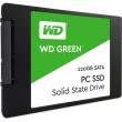 Western Digital Green SSD 120GB WDS120G1G0A