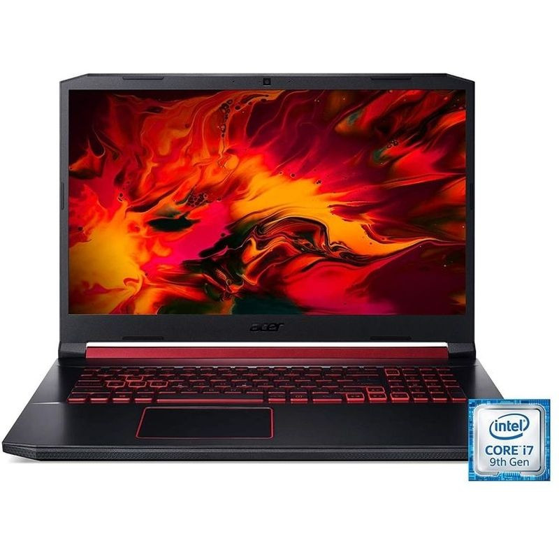 Acer Nitro 5 AN515-55 | Core i7-10750H