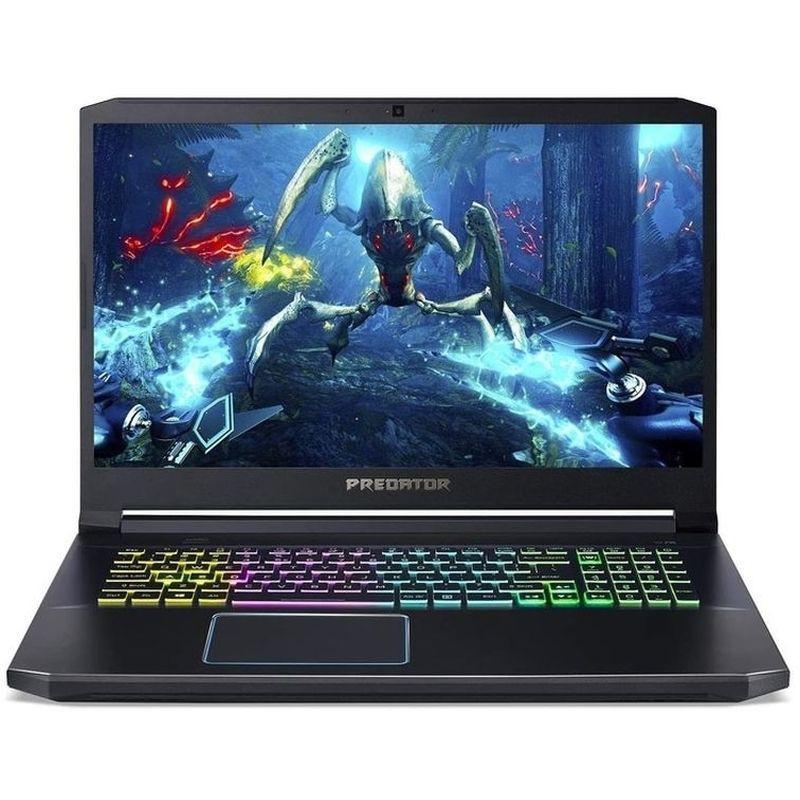Acer Predator Helios 300 PH315-53 | Core i7-10750H