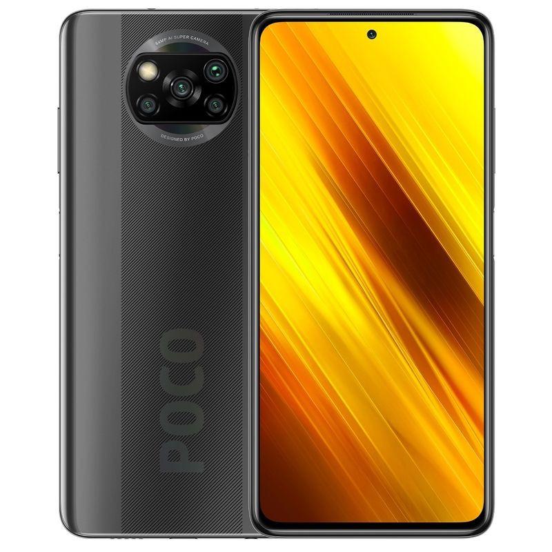 POCO X3 NFC RAM 8GB ROM 128GB