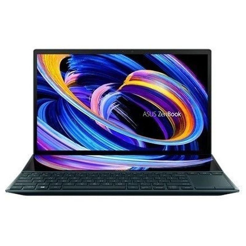 ASUS ZenBook Duo 14 UX482EA-KA551TS